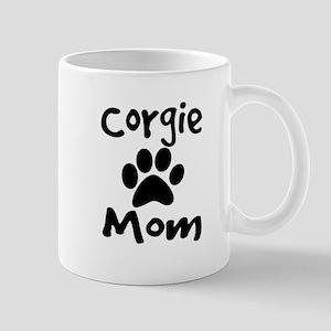 Corgie Mom Mugs