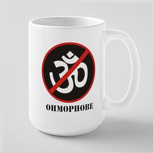 PHOBE Mugs