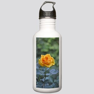 Yellow Roses Stainless Water Bottle 1.0L