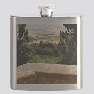 Tuscany Flask