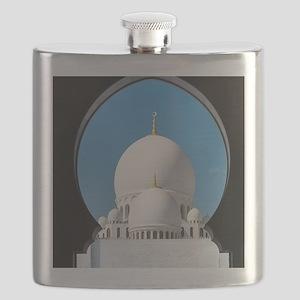 Sheikh Zayed Mosque Flask