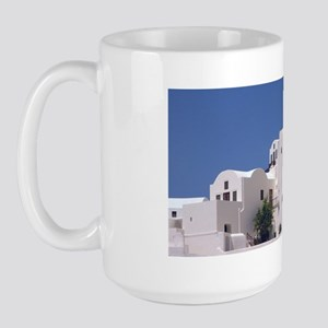 Santorini Large Mug
