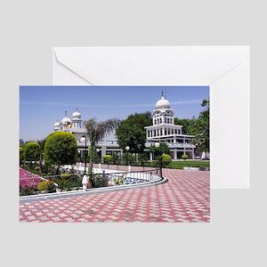 Punjab Greeting Card