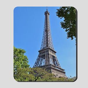 Paris 2 Mousepad