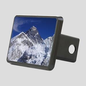Mount Everest Rectangular Hitch Cover