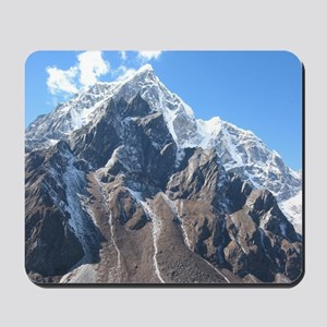 Mount Everest Mousepad