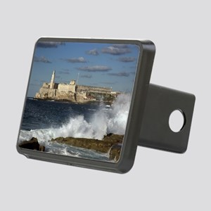 Morro Castle Rectangular Hitch Cover