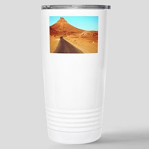 Morocco desert Stainless Steel Travel Mug