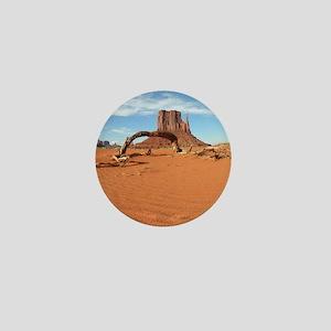Monument Valley Mini Button