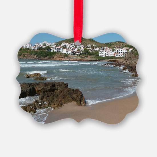 Menorca Ornament