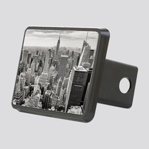 Manhattan Rectangular Hitch Cover