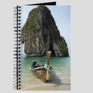 Krabi beach Journal