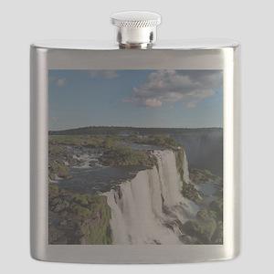 Iguazu Falls Flask