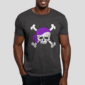 Skull and Crossbones II Dark T-Shirt