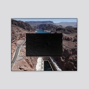 Hoover Dam Picture Frame