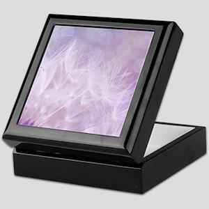Dandelion Keepsake Box