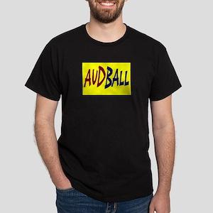 AUDBALL Dark T-Shirt