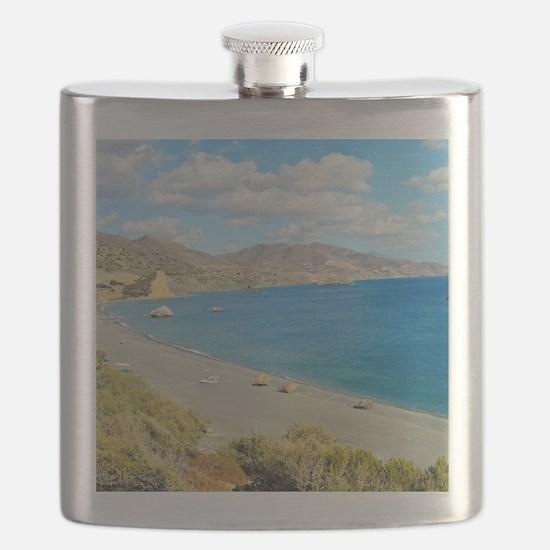 Crete Flask