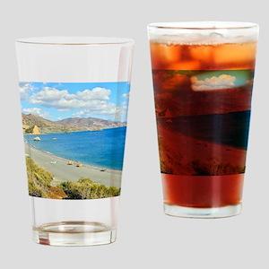 Crete Drinking Glass