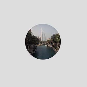 Burj Al Arab Mini Button