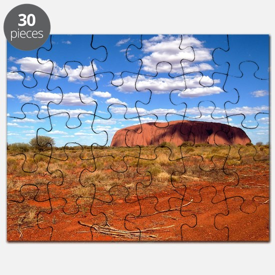 Ayers Rock 2 Puzzle