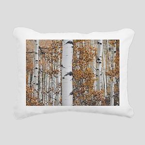 Aspen Rectangular Canvas Pillow