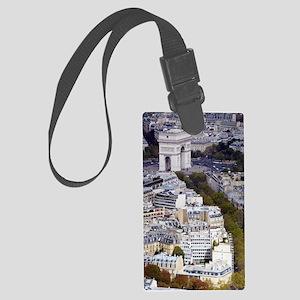 Avenue Des Champs Elysees Bags - CafePress db0c6db2070ec