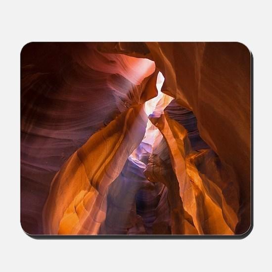 Antelope Canyon Mousepad