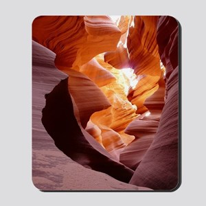 Antelope Canyon Mousepad