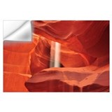 Antelope canyon Wall Decals