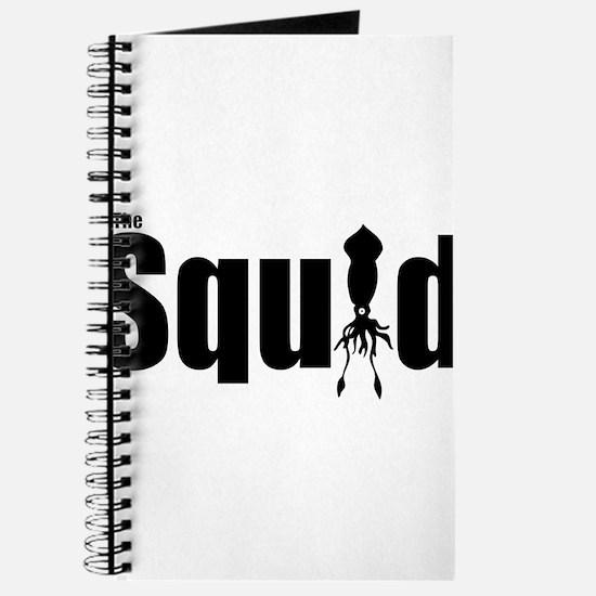 Squid Journal