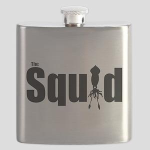 Squid Flask