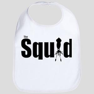 Squid Bib