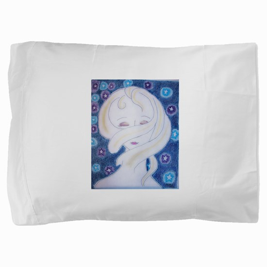 New I feel my Universe Pillow Sham