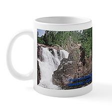 Fort Coulonge Waterfalls Mug