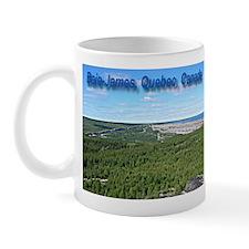 Baie James Mug