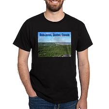 Baie James Dark T-Shirt