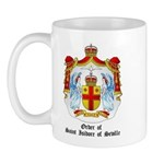 Order of St. Isidore of Seville Mug