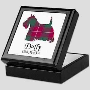 Terrier-Duffy.MacFie Keepsake Box