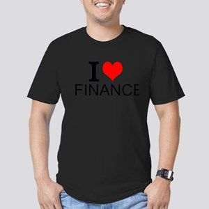 I Love Finance T-Shirt