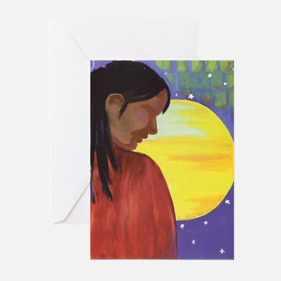 Native Sun Cards (Pk of 10)