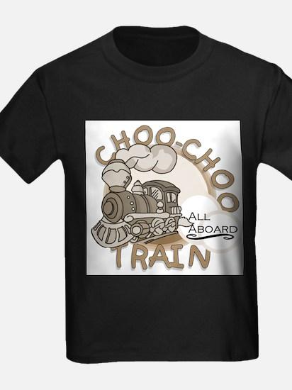 Train design T