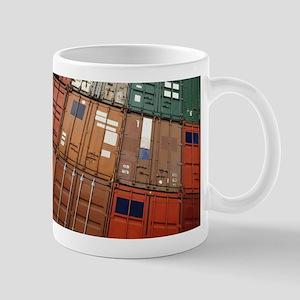 Storage Mugs