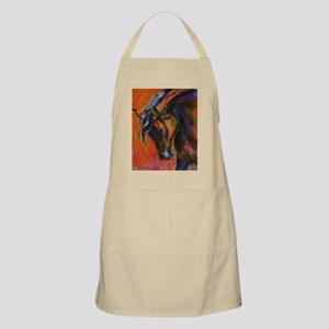 Comfortable Strength Apron