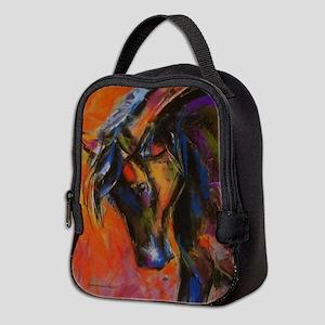 Comfortable Strength Neoprene Lunch Bag