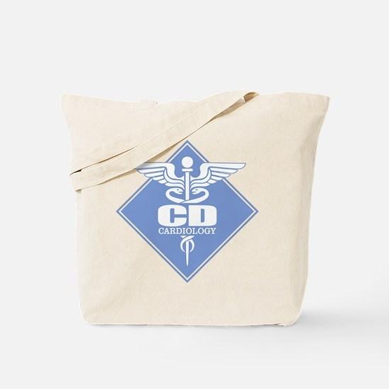 Cad CD (diamond) Tote Bag