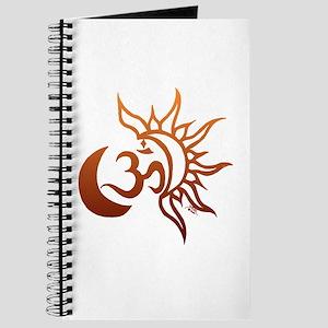 Celestial Om Journal
