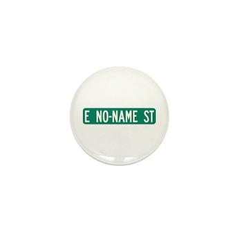 No-Name Street, Quartzsite (AZ) Mini Button