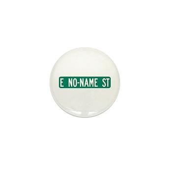 No-Name Street, Quartzsite (AZ) Mini Button (10 pa