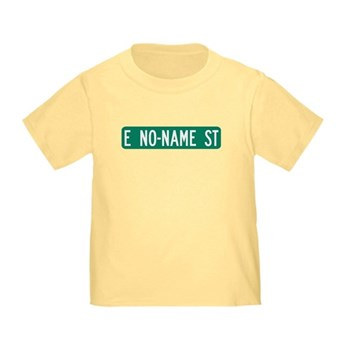 No-Name Street, Quartzsite (AZ) Toddler T-S